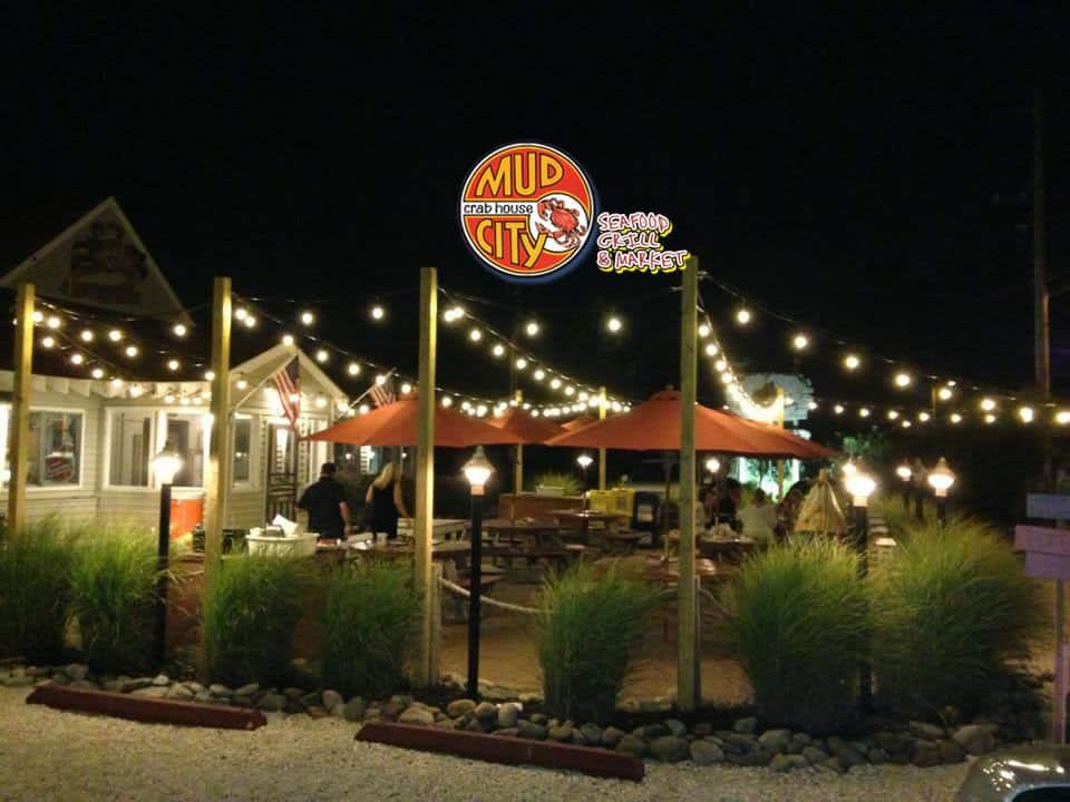 Mud City Restaurant Forked River Nj