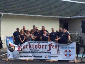 Rocktoberfest 2015