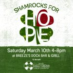 2nd Annual Shamrocks for Hope