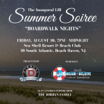 Inaugural LBI Summer Soiree
