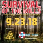 5th Annual Survival of the Mills