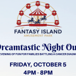Dreamtastic Night Out