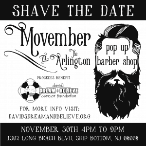 Shave the Date