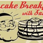 2018 Pancake Breakfast with Santa