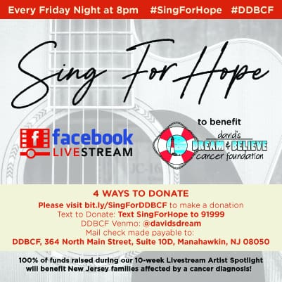 Sing for Hope
