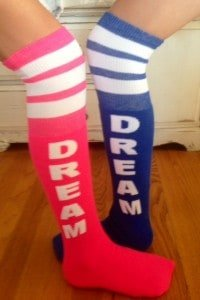 Generation DREAM Socks