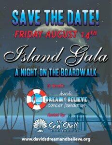 Island Gala