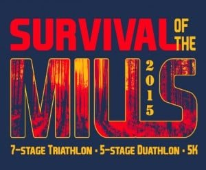 Survival of the Mills