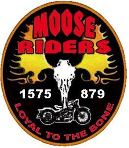 Moose Riders