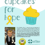 Cupcakes for HOPE