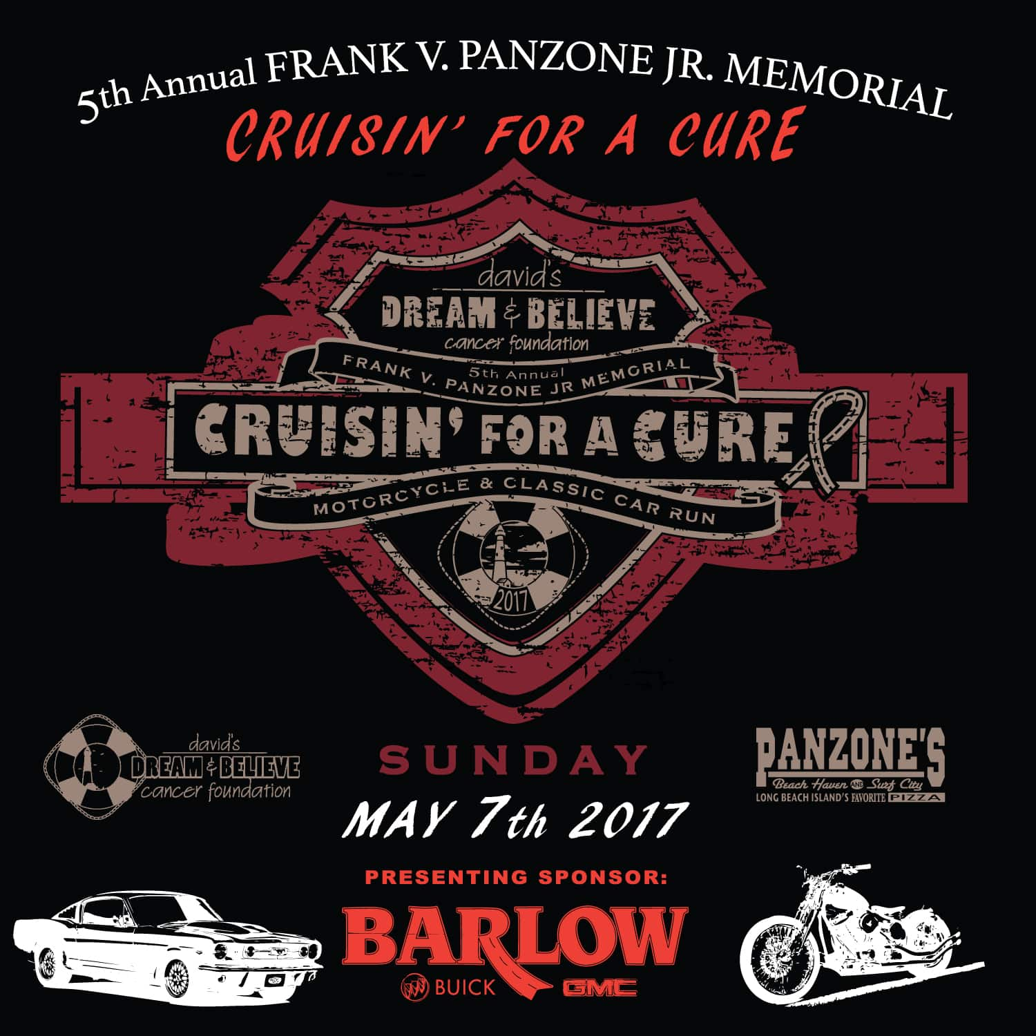 Motorcycle Benefit