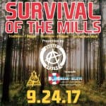 4th Annual Survival of the Mills